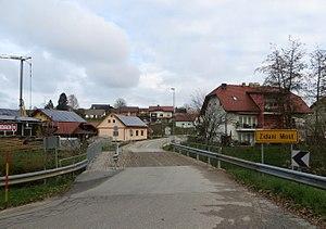 Zidani Most, Trebnje - Image: Zidani Most Trebnje Slovenia