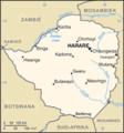 Zimbabwekaart.png