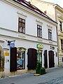 Zlatko Prica born house Pécs.JPG