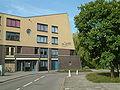 Zoetermeer De Leyens Jongerenhuisvesting De Sprinter (2).JPG