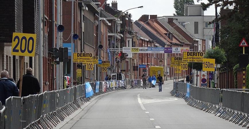 Zottegem - Grote Prijs Stad Zottegem, 19 augustus 2014 (C01).JPG