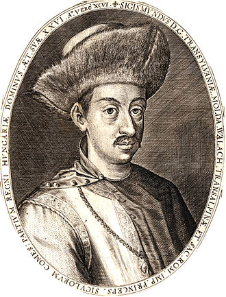 Sigismund Báthory - Portrayal of Sigismund