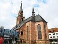 Zweibrücken Alexanderskirche 02 2012-06-11.JPG