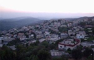 Wadi al-Nasara - Zweitina Village