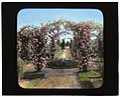 """Armsea Hall,"" Charles Frederick Hoffman Jr. house, Narragansett Bay, Newport, Rhode Island. LOC 7221390190.jpg"
