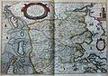 """Ducatus Sleswici pars borealis. - Author Iohannes Mejerus "" (22234101276).jpg"