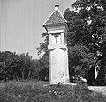 """""""Pilček""""- znamenje v Zgornji Slivnici 1949.jpg"""