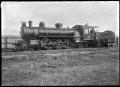 """Q"" class steam locomotive no. 345 (4-6-2 type). ATLIB 292529.png"