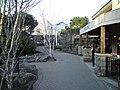 """Village Square"" At Centerparcs - geograph.org.uk - 1129733.jpg"