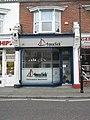 """tacktick"" in North Street - geograph.org.uk - 804733.jpg"