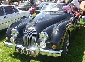 280Px %2758 Jaguar XK150 Roadster %28Hudson%29