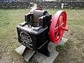 'Mini' stone crusher - geograph.org.uk - 2325854.jpg