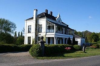 't Veerhuis - Image: 't Veerhuis