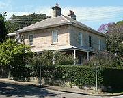 (1)Greenwich House
