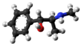 (1R,2S)-Ephedrine molecule from xtal ball.png