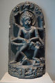 (An) Avatar of Vishnu in the form of the man-lion Narasimha, Holika Holi, 12th Century Indian Art, Museum of San Francisco.jpg