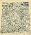 (April 30, 1945), HQ Twelfth Army Group situation map. LOC 2004631951.jpg