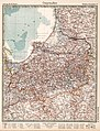 (Stielers Handatlas, 1925 - map 9) Germany 1919-1937, Ostpreußen. East Prussia.jpg