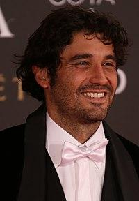 Álex García Premios Goya 2017(cropped).jpg