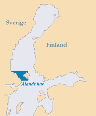 Sea of Åland - Sea of Åland