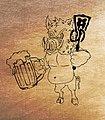 """È il logo della nostra tradizionale festa paesana """"Ritorna a Branzolino"""" nonchè logo del nostro piccolo paesino---- 2014-02-06 23-10.jpg"""