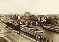 Édouard Baldus, Panorama de la Cité, circa 1860.jpg