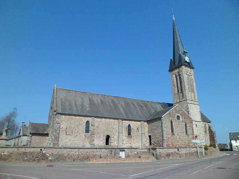 Église fr:Notre-Dame-de-Cenilly