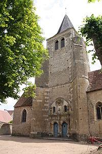 Église Saint-Etienne - Ainay-le-Château 066.JPG