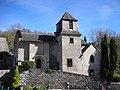 Église Saint-Martin de Geu (Hautes-Pyrénées) 2.jpg