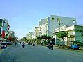 Đường Hùng Vương ở Mỹ Phước.jpg