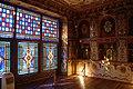 Şəkixanovların evinin interyeri 3.jpg