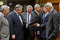 Συμμετοχή Αντιπροέδρου της Κυβέρνησης και ΥΠΕΞ Ευ. Βενιζέλου σε Συμβούλιο Εξωτερικών Υποθέσεων (Βρυξέλλες, 10.02.14) (12456266185).jpg