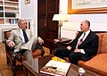 Συνάντηση ΥΠΕΞ Δ. Αβραμόπουλου με Πρέσβη Τουρκίας K. Uras (7589526432).jpg