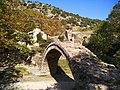 Φθινόπωρο στο πέτρινο γεφύρι της Γιανναινας.jpg