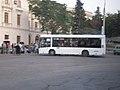 Автобус МАЗ-206 в Севастополе (бортномер 4300).JPG