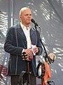 Алексей Кортнев на концерте в Донецке 6 июня 2010 года 007.JPG