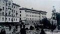 Бельцы, памятник Котовскому, 1959 год (40828412475).jpg