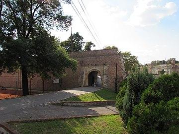 Београдска тврђава (Стамбол-капије).jpg