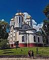 Богоявленський собор, м. Острог, Рівненська обл.jpg