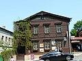 Будинок житловий, Київ, Андріївський узвіз 19-а.jpg
