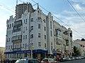 Будинок прибутковий, Саксаганського 33-35.JPG
