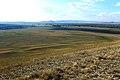Вид с вершины горы Точильной в северо-западном направлении - panoramio.jpg
