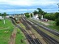 Вид с моста на станцию Резекне-2 - panoramio.jpg