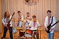 """Виступ рок-гурту ХКТЕІ на конкурсі """"Кращий студент Хмельниччини"""".jpg"""