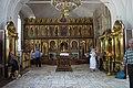 Внутреннее убранство храма Иоанна Предтечи (Керчь).jpg