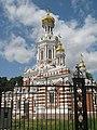 Воскресенская церковь на Смоленском кладбище01.jpg