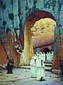 В Иерусалиме. Царские гробницы.jpg