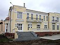 Главный корпус «Винодѣльческой станцiи на Сухомъ лиманѣ вблизи города Одессы» - вид справа.jpg