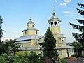 Гомель. Комиссарова 44. Ильинская старообрядческая церковь 13.jpg