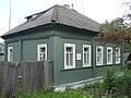 Дом в Торопце, где жил будущий Патриарх Тихон.JPG